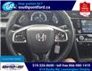 2021 Honda Civic LX (Stk: S10717R) in Leamington - Image 21 of 26