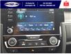 2021 Honda Civic LX (Stk: S10717R) in Leamington - Image 24 of 26