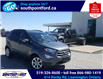 2018 Ford EcoSport SE (Stk: S10720R) in Leamington - Image 1 of 27