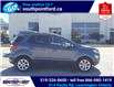 2018 Ford EcoSport SE (Stk: S10720R) in Leamington - Image 4 of 27