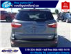 2018 Ford EcoSport SE (Stk: S10720R) in Leamington - Image 10 of 27