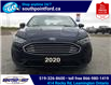 2020 Ford Fusion SE (Stk: S10739R) in Leamington - Image 2 of 27