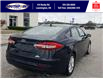 2020 Ford Fusion SE (Stk: S10739R) in Leamington - Image 6 of 27