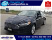 2020 Ford Fusion SE (Stk: S10739R) in Leamington - Image 11 of 27