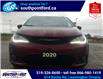2020 Chrysler Pacifica Hybrid Limited (Stk: S10742R) in Leamington - Image 2 of 28