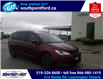 2020 Chrysler Pacifica Hybrid Limited (Stk: S10742R) in Leamington - Image 3 of 28