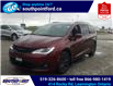 2020 Chrysler Pacifica Hybrid Limited (Stk: S10742R) in Leamington - Image 8 of 28