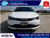 2016 Chrysler 200 LX (Stk: S27915A) in Leamington - Image 2 of 26