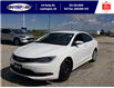 2016 Chrysler 200 LX (Stk: S27915A) in Leamington - Image 10 of 26