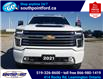 2021 Chevrolet Silverado 2500HD High Country (Stk: S10748R) in Leamington - Image 2 of 29