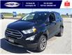 2020 Ford EcoSport Titanium (Stk: S10751R) in Leamington - Image 9 of 29