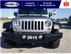 2015 Jeep Wrangler Unlimited Sport (Stk: S10715B) in Leamington - Image 2 of 20