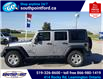 2015 Jeep Wrangler Unlimited Sport (Stk: S10715B) in Leamington - Image 8 of 20