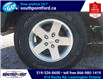 2015 Jeep Wrangler Unlimited Sport (Stk: S10715B) in Leamington - Image 10 of 20