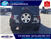 2015 Jeep Wrangler Unlimited Sport (Stk: S10715B) in Leamington - Image 11 of 20