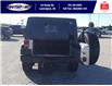 2015 Jeep Wrangler Unlimited Sport (Stk: S10715B) in Leamington - Image 12 of 20