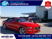 2021 Ford Mustang EcoBoost (Stk: S10741R) in Leamington - Image 1 of 27