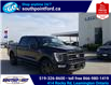 2021 Ford F-150 Lariat (Stk: S7093A) in Leamington - Image 1 of 28