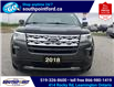 2019 Ford Explorer XLT (Stk: S7110A) in Leamington - Image 2 of 28