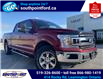 2018 Ford F-150 XLT (Stk: S10765) in Leamington - Image 1 of 21