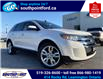 2013 Ford Edge Limited (Stk: S7088B) in Leamington - Image 1 of 23