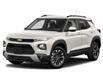 2022 Chevrolet TrailBlazer LT (Stk: C22100) in Sainte-Julie - Image 1 of 9
