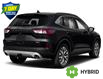 2021 Ford Escape Titanium Hybrid (Stk: W0670) in Barrie - Image 3 of 9