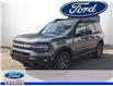 2021 Ford Bronco Sport Badlands (Stk: 21426) in Saint-Jérôme - Image 1 of 8