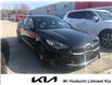 2022 Kia Stinger GT Elite w/Black Interior (Stk: K22000) in Listowel - Image 1 of 11