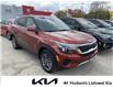 2021 Kia Seltos EX (Stk: K21271) in Listowel - Image 1 of 11