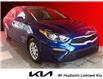 2021 Kia Forte LX (Stk: K21153) in Listowel - Image 1 of 14