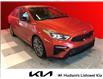 2021 Kia Forte GT (Stk: K21262) in Listowel - Image 1 of 20