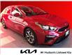 2021 Kia Forte EX (Stk: K21067) in Listowel - Image 1 of 19