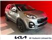 2022 Kia Sportage EX S (Stk: K22038) in Listowel - Image 1 of 20