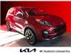 2022 Kia Sportage EX Premium S (Stk: K22066) in Listowel - Image 1 of 21
