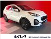 2021 Kia Sportage EX S (Stk: K21201) in Listowel - Image 1 of 21