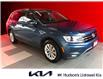 2018 Volkswagen Tiguan Trendline (Stk: S21173A) in Listowel - Image 1 of 20