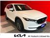 2019 Mazda CX-5 GS (Stk: K22033A) in Listowel - Image 1 of 21