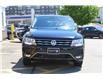 2018 Volkswagen Tiguan Comfortline (Stk: P21-38) in Fredericton - Image 2 of 25
