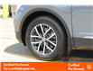 2018 Volkswagen Tiguan Comfortline (Stk: 21-159A) in Fredericton - Image 6 of 27
