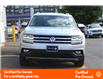 2018 Volkswagen Atlas 3.6 FSI Comfortline (Stk: 21-2A2) in Fredericton - Image 2 of 28