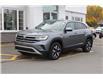 2020 Volkswagen Atlas Cross Sport 2.0 TSI Trendline (Stk: P21-62) in Fredericton - Image 1 of 24