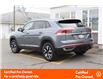 2020 Volkswagen Atlas Cross Sport 2.0 TSI Trendline (Stk: P21-62) in Fredericton - Image 4 of 24