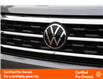 2020 Volkswagen Atlas Cross Sport 2.0 TSI Trendline (Stk: P21-62) in Fredericton - Image 8 of 24