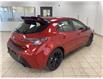 2021 Toyota Corolla Hatchback Base (Stk: 210220) in Cochrane - Image 5 of 19