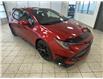 2021 Toyota Corolla Hatchback Base (Stk: 210220) in Cochrane - Image 7 of 19