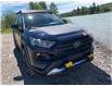 2021 Toyota RAV4 Trail (Stk: 210073) in Cochrane - Image 2 of 18