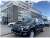2021 Toyota Sequoia Platinum (Stk: 210626) in Cochrane - Image 1 of 20