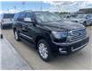 2021 Toyota Sequoia Platinum (Stk: 210626) in Cochrane - Image 7 of 20