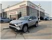 2021 Toyota RAV4 XLE (Stk: 210710) in Cochrane - Image 1 of 19